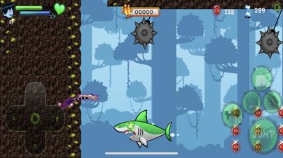 Super Hero Boy VS Aliens screenshot 3