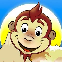 CAMathories Monkey King