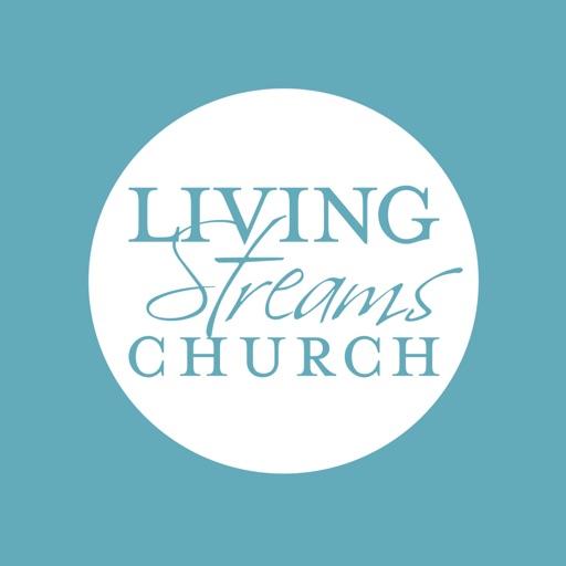 Living Streams Church icon