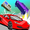 カークラッシュ - Car Crash! iPhone / iPad