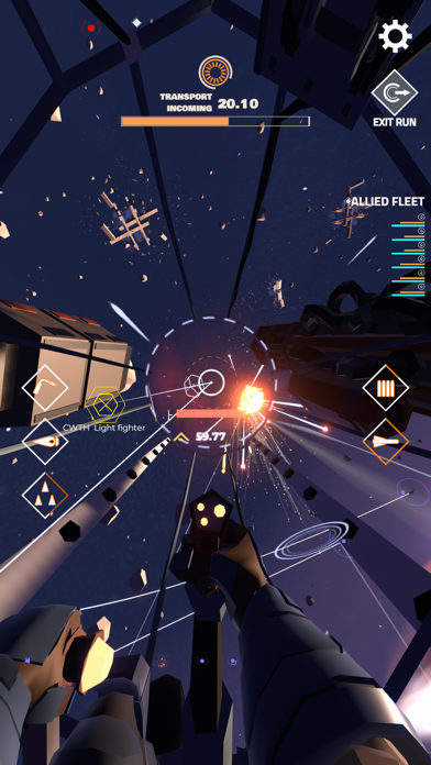Interloper screenshot 1