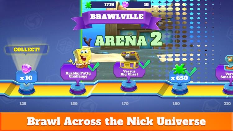 Super Brawl Universe screenshot-5