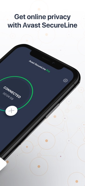 Avast SecureLine VPN Proxy on the App Store