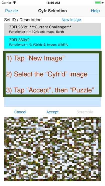 Cyfr screenshot-6