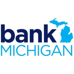 Bank Michigan for iPad