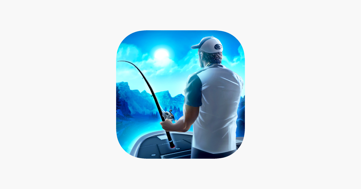 best android fishing game 2016