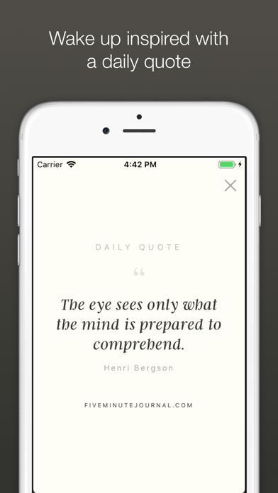 download Five Minute Journal apps 2