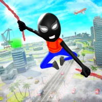 Codes for Stickman Rope Hero City Hack