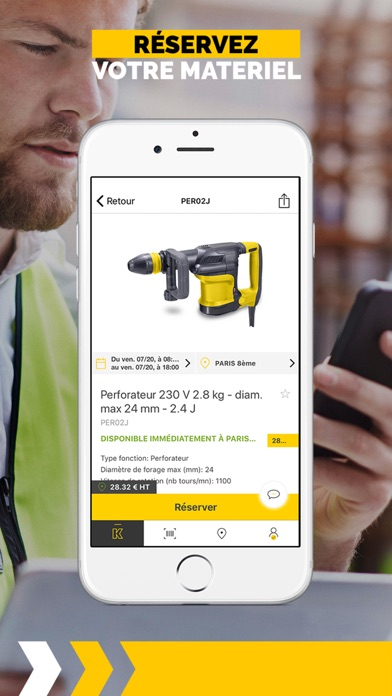 2021 Kiloutou Pro Location Materiel Pc Iphone Ipad App Download Latest