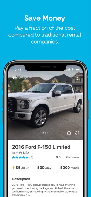 Fluid Truck Share On The App Store