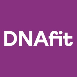 DNAFit - Unlock Your Health