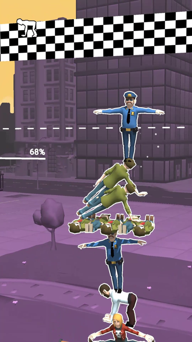 Download Human Tower! for Android