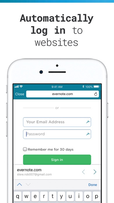 Dashlane Password Manager by Dashlane (iOS, United Kingdom
