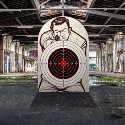 Canyon Shooting: The Factory