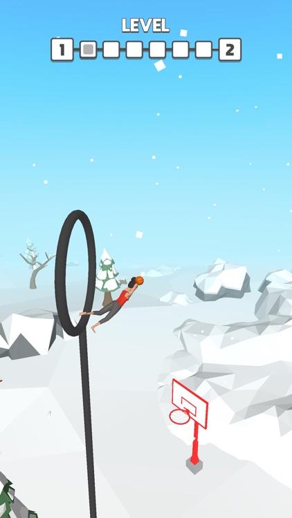 Flip Dunk screenshot-4
