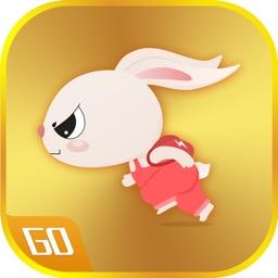 Yoooooo兔-你的智能生活许愿机