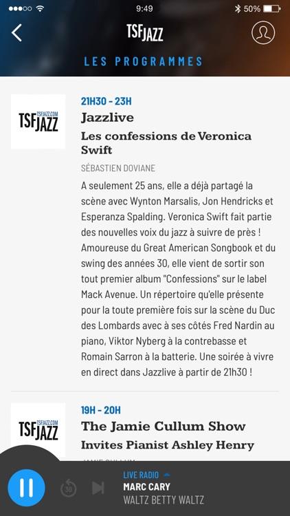 TSF-Jazz screenshot-4