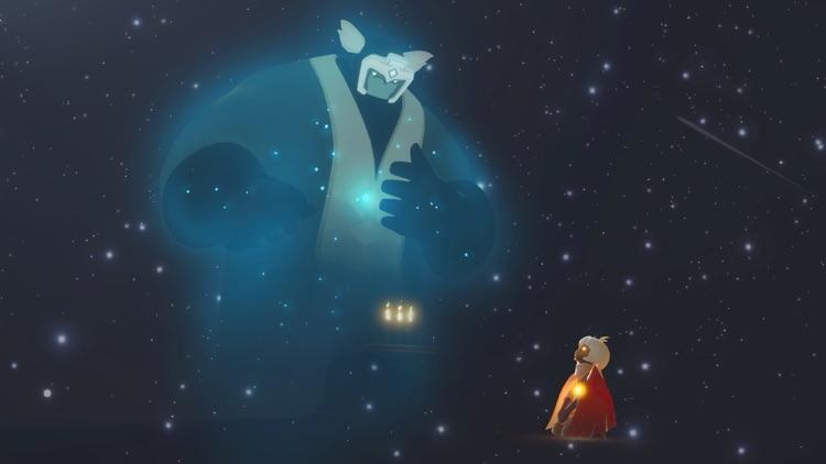 Sky: Children of the Light screenshot-3