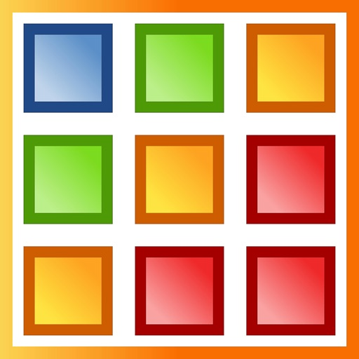 ChangedBoxes icon