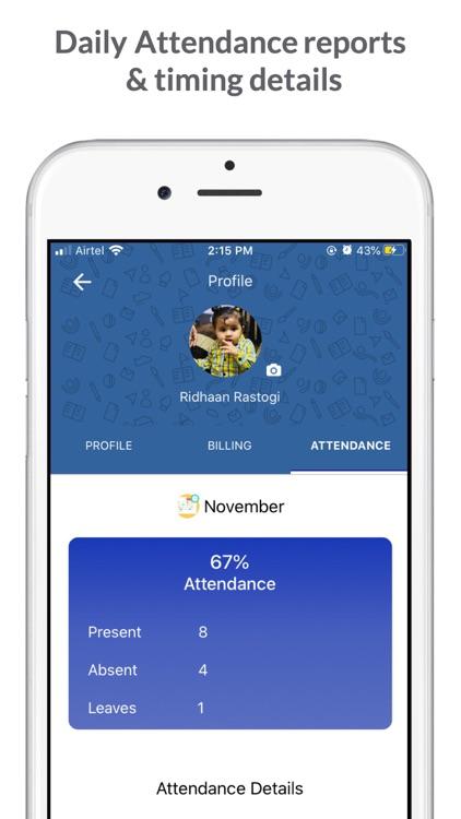 Illumine for Parents screenshot-3