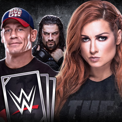 WWE SuperCard has Been Updated With a New Gameplay Mode and Ultra Rare Packs