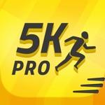 5K Runner, Couch Potato to 5K