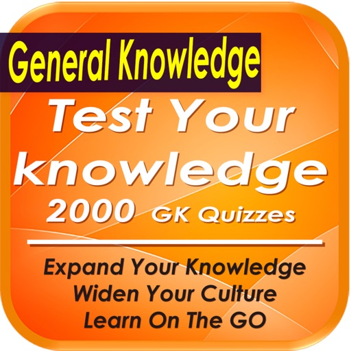 Test of General Knowledge 2000