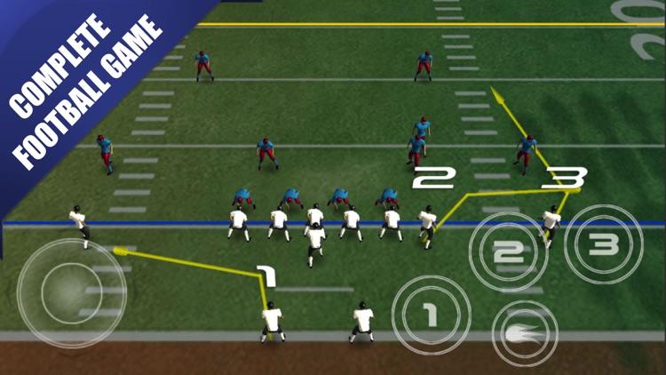 American Football Champs screenshot-0