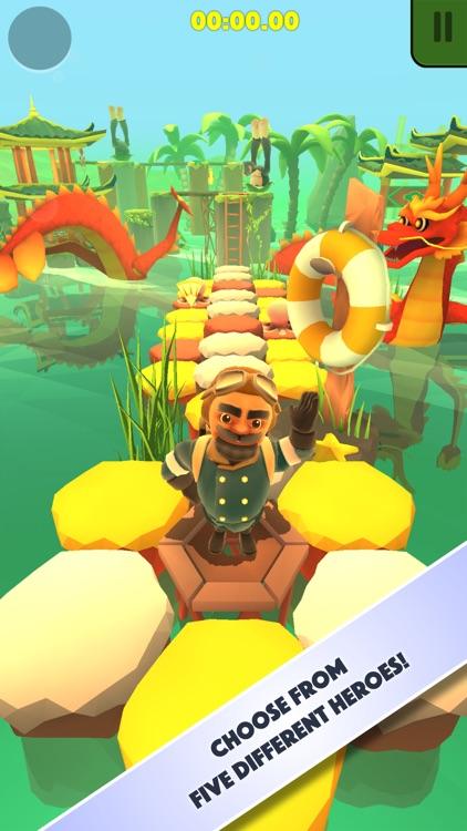 Nono Islands screenshot-0