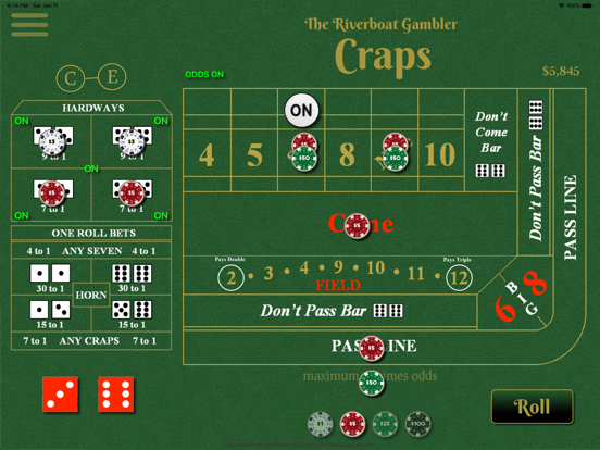 Pai gow poker dominos