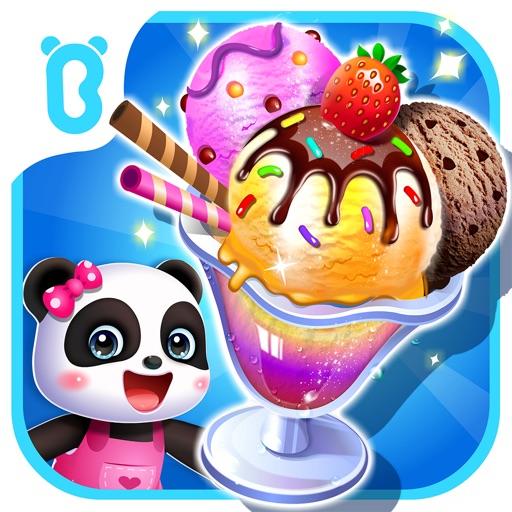 Ice Cream & Smoothies iOS App