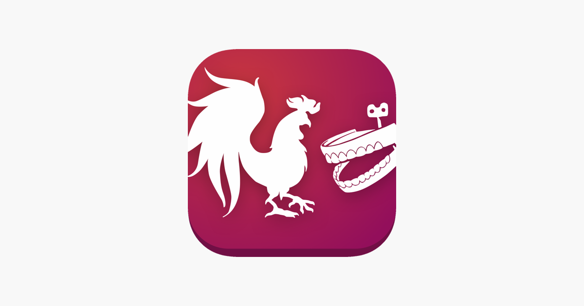 cf379fdec  Rooster Teeth ® on the App Store