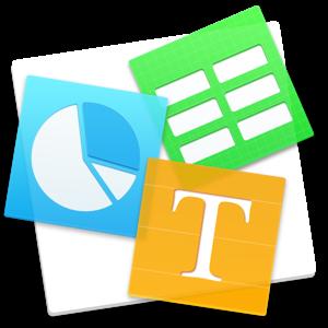 Templates for iWork - DesiGN ios app