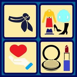 Clothes,MakeupNAccessories