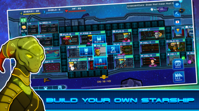 Top 10 Apps like Pocket Starships Space Mmo Mmorpg in 2019