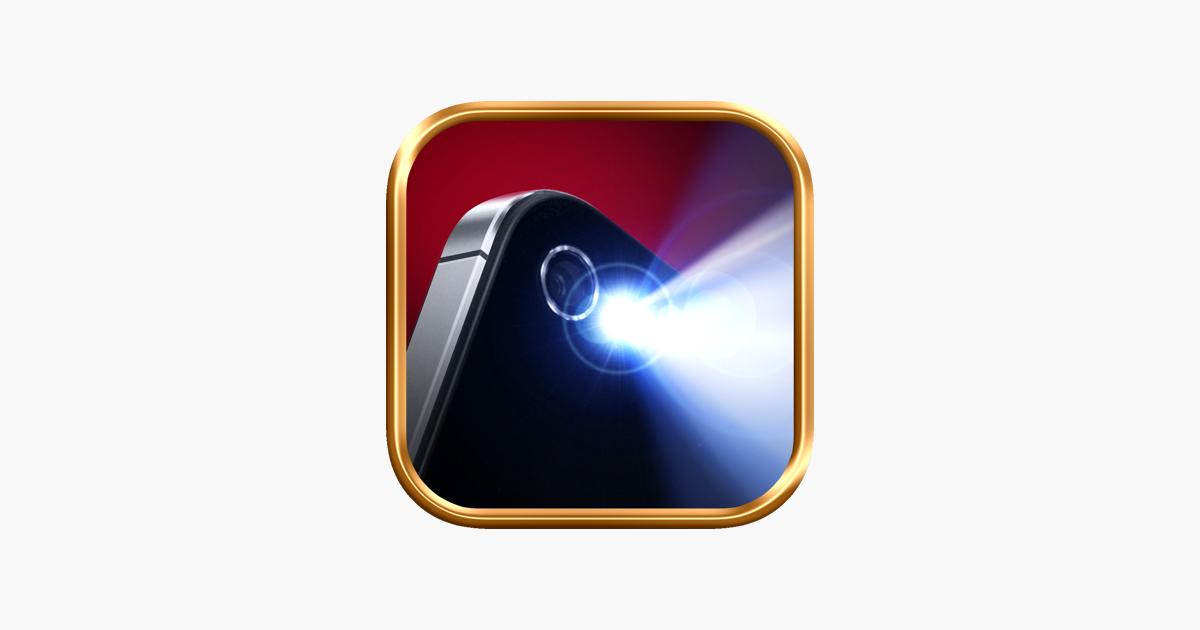 lommelykt app