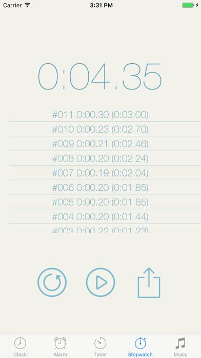 Alarm & Timer 6