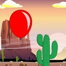Activities of Balloon vs. Cactus