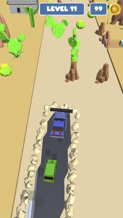Clean The Roads screenshot 7