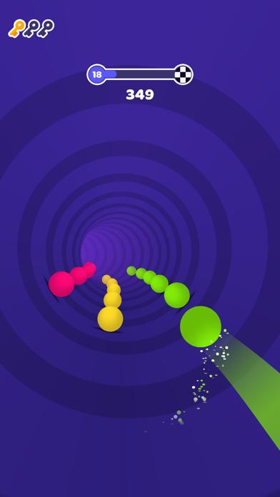 Color Tunnel! screenshot 3