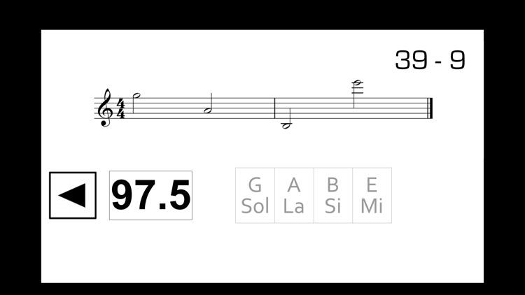 Read Music. screenshot-5