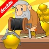 Gold Miner Double Edition