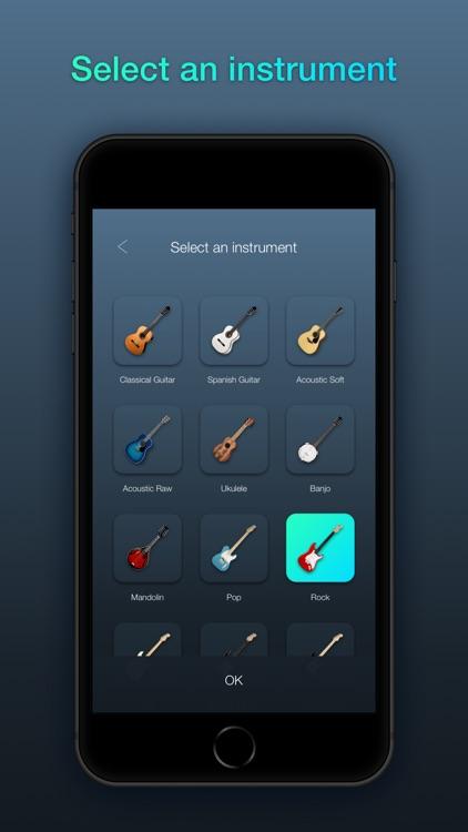 Symphonia : Recording Studio screenshot-0