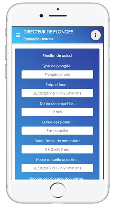 AD Plongée screenshot 2