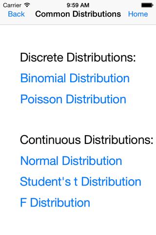 Statistics Toolbox - náhled