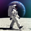Moon Walk - Apollo 11 Mission - iPhoneアプリ