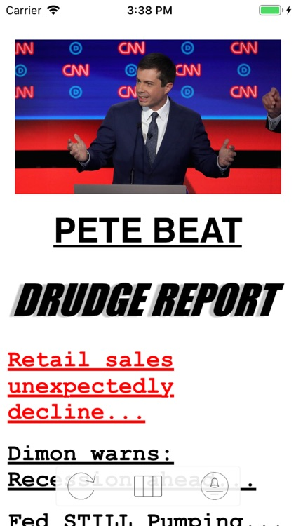 Drudge Report (Official)
