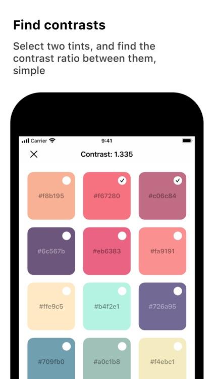 Aurora: Color Picker screenshot-4