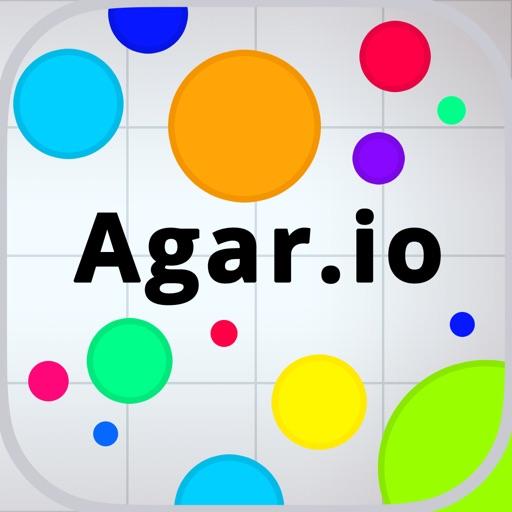Agar.io iOS App