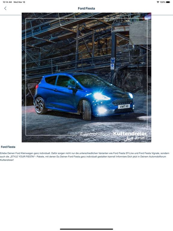 AMF Kuttendreier GmbH screenshot 6